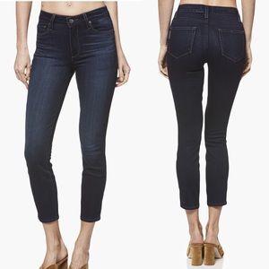 Paige Jeans Huxton Crop